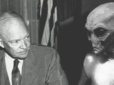 """「アイゼンハワーは宇宙人と3回会談してた」元関係者が暴露! かつて米国が""""太陽系の警察"""" だったことも発覚"""