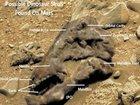 【衝撃】火星で恐竜の化石(頭骨)が発見される! 歯までクッキリ、火星にもジュラ紀があった!?
