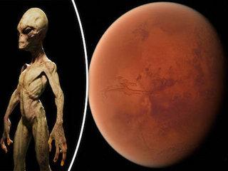 """ついに、火星で最も生物がいる可能性が高い場所が判明! 地球とよく似た""""くぼ地""""で生物が生き続けている!?"""