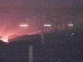 【衝撃画像】3機のUFO連隊がクッキリ!! ライトを照射して人類の食物を検査していた可能性が浮上