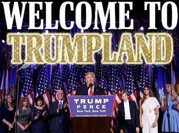 """東京は火の海に!? トランプ新大統領の娘夫婦はユダヤ人、ロスチャイルドの後ろ盾で""""人工削減・戦争ビジネス""""勃発か?"""