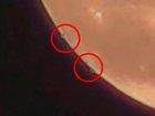 【衝撃映像】月からいっせいに離陸する大量のUFOが激撮!? 専門家「彼らは人類に敵意を抱いている」