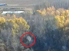 【衝撃動画】日本の屋根瓦ソックリUFOが爆速でカナダ上空を飛行!しかも7機!!