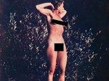 ヒトラーの愛人エヴァ・ブラウンの全裸ヌード写真が2枚も流出! 胸を突き出し、満面の笑み…変態総統が撮影か!?