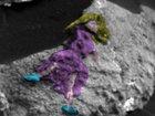 火星で「ブロンド少女の遺体」が発見された! オッパイがずれたヒト型エイリアンか?