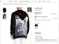 在米華人が大激怒! 全米最大規模のデパートが、南京大虐殺をモチーフにしたTシャツを販売