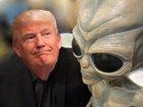"""エイリアンはトランプを事前に表敬訪問していた!? ヒラリー以上の「UFO情報」をもつ3つの根拠と、""""惑星間癒着""""の実態!"""