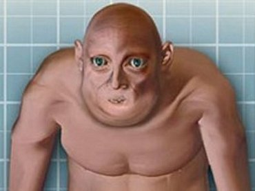 脳とキンタマが縮小、頭は禿げ、肌もシワだらけ!? 専門家が導き出した「1000年後の人類」がキモすぎる!