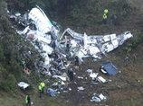 【閲覧注意】ブラジルサッカークラブ搭乗機墜落現場の画像が壮絶すぎる! 焼け焦げた血まみれ死体、鉄屑と化した機体…!