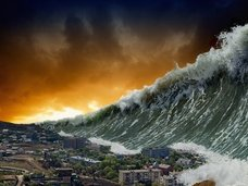 スマトラ島沖地震から12年、タイには津波死者ゼロの地域があった! 子々孫々に受け継ぐべき「津波から生き残るための10則」とは?