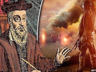 最新版ノストラダムス2017年予言!災害、戦争、滅亡…ゾッとするような未来から世界情勢まで一挙公開