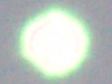 【衝撃映像】スロヴァキア上空に超強烈発光するオーブ型UFOが出現! ケムトレイルとの関連めぐり憶測飛び交う