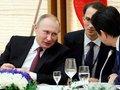 プーチン(身長163)は複数人いた! 日本が報じない「プーチンの知られざる真実」5選!