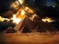 ピラミッドの座標と光速度の定数が一致していることが判明! 古代エジプト人の高すぎる知性の謎