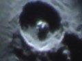 【衝撃映像】月面クレーターの中心で謎すぎる球型UFOが発見される! サイヤ人の「宇宙船ポッド」か!?