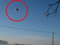アメリカ軍が極秘裏に収集している!? 世界各地で目撃される「UFS(未確認飛行球体)」の摩訶不思議エピソード3選