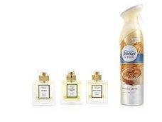 イギリスでファブリーズ社が臭い香水コレクションを発売!?