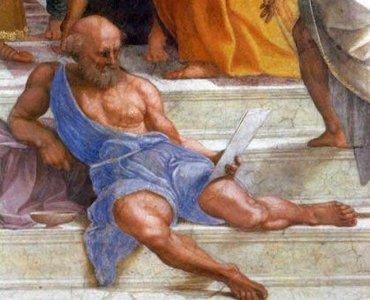 ソクラテスの孫弟子がやらかした公共自慰行為や、性交渉で悟りを開いた僧侶まで ― 歴史上のゲス話5選!