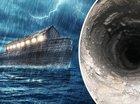"""ロシア地底で""""ノアの大洪水""""の証拠を発見か! 世界一深い穴の下から「大量の水」と""""地獄に通じる穴""""の謎とは?"""