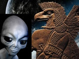 人類は宇宙人の奴隷として創造された! オクスフォード大教授「シュメール文明を調べるほど古代宇宙飛行士説にたどり着く」