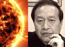 """太陽の磁場が4つになる異常事態、第三次世界大戦、ファティマ第三予言…世界リーダーだけが知る""""地球の危機""""を並木伸一郎が語る"""