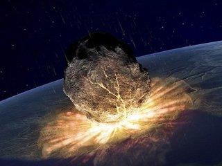 【悲報】NASA、巨大隕石「2017AG13」超接近に24時間前まで気づかず!前触れなき人類滅亡は「ある」