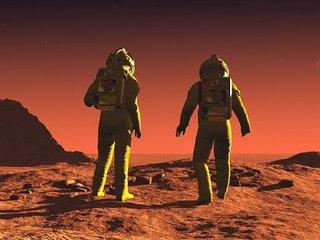 地球最古の生物・メタン菌は火星でも生存できる! 地球由来の生命が誕生している可能性(最新研究)