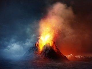 """700万人が""""瞬殺""""、死者は最大1億人!? 明日にも「破局噴火=日本終了」するカルデラ6選"""