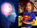 自閉症の子どもに「テレパシー能力」があることが科学で判明! 7歳少女の実験動画に驚愕
