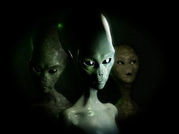 """【ガチ科学】「エイリアンは地球や人体に入って生命を操っている」英物理学者が提唱する""""ネオ・パンスペルミア説""""が注目される!"""