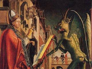 "【UFO・宇宙人が描かれた歴史的絵画7点! ""未知との遭遇"" は昔から世界中であったことを証明!"