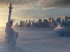【ガチ滅亡論】やはり地球は氷河期に向かっていることが最新科学で判明! ある日突然、『デイ・アフター・トゥモロー』状態に!