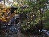 岐阜の異様すぎる廃墟「エロ本小屋」を徹底取材! 切り刻まれた膨大なエロ本に秘められた恐怖エピソードとは?