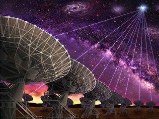 宇宙からの謎の電波「高速電波バースト(FRB)」の発信源が判明! 専門家がトカナに大暴露「宇宙人(タイプIII)からのメッセージの可能性」