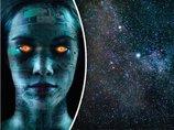 「エイリアンがいるとして、それはメカメカしい姿だろう」 SETI科学者がTVで暴露
