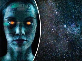 【「エイリアンがいるとして、それはメカメカしい姿だろう」 SETI科学者がTVで暴露