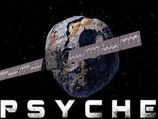 1000京ドル(10該円)のレアメタル隕石「プシケ」出現で世界経済崩壊!? NASAが本格的な調査へ