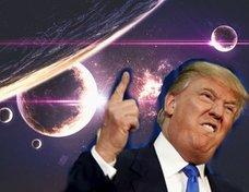 スクープ! トランプ大統領の宇宙政策情報をトカナが入手「スター・ウォーズ計画(宇宙核戦争)」から「ワームホール・地球脱出」まで