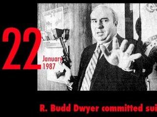 【【1月22日、今日の不幸は?】史上最もテンションの高い自殺バド・ドワイヤーの死