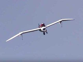 【16年かけて「風の谷のナウシカ」メーヴェを開発し、空を飛んだ男・八谷和彦インタビュー