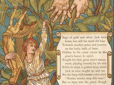 「ジャックと豆の木」の起源は5千年以上前だった! 童話の起源が大幅に見直される!