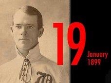 【1月19日、今日の不幸は?】MLBスターが家族3人を斧で殺害の後、自殺。一体何があったのか?