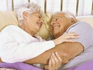 【長生きの秘訣はセックスをしないこと! 「死ぬまでSEX」が寿命を縮めていることが科学的に証明(最新研究)