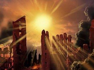 """2017年10月に惑星「ニビル」が南極を直撃→地球滅亡!? 「""""彼ら""""は30年間この日のために準備した」"""