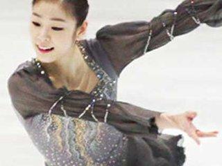 「いくらなんでもやりすぎだろ!」キム・ヨナのスケート靴が韓国の文化財に!?