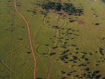 アマゾンで450もの「古代ミステリーサークル」が発見される! 2千年以上前の叡智か?