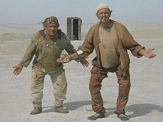 全ロシア人を「クークー」言わせたSF映画『不思議惑星キン・ザ・ザ』がバカすぎて深読みするレベル!
