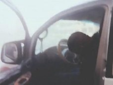 【閲覧注意】一瞬にして訪れる死 ― 救急隊員も容赦なく狙い撃ちされる「仁義なき殺し合い」の実態=シリア