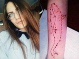 ロシアの自殺グループが作った遊び「Blue Whale」で130人以上の少年少女らが死亡! 残酷なルールも判明