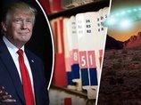 今年、トランプ大統領が「宇宙人来訪を公認する可能性」が急浮上! 有識者組織が「禁断の真実」公開を迫る!